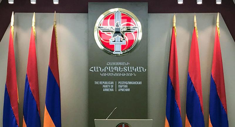 «Հրապարակ». ՀՀԿ-ն ու Սերժ Սարգսյանը մտահոգվելու առիթ չունե՞ն