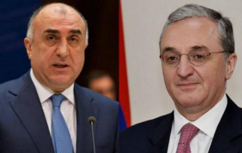 Հայաստանի ու Ադրբեջանի արտգործնախարարները` Վաշինգտոնում հանդիպման արդյունքների մասին