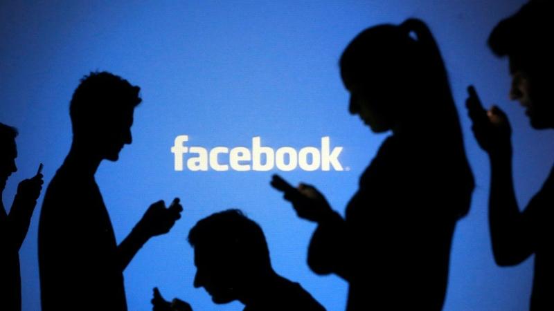 Թուրքիան տուգանել է Facebook-ին