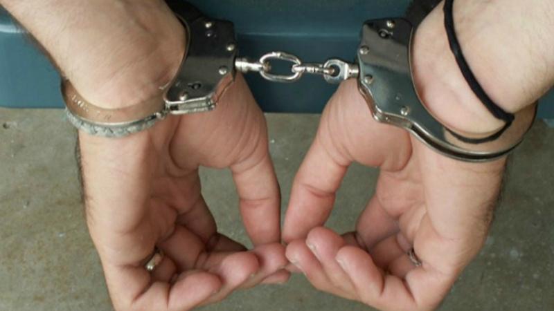 Կապանի բանկերից մեկում փող գողացած տղամարդը բերման է ենթարկվել ոստիկանություն (տեսանյութ)