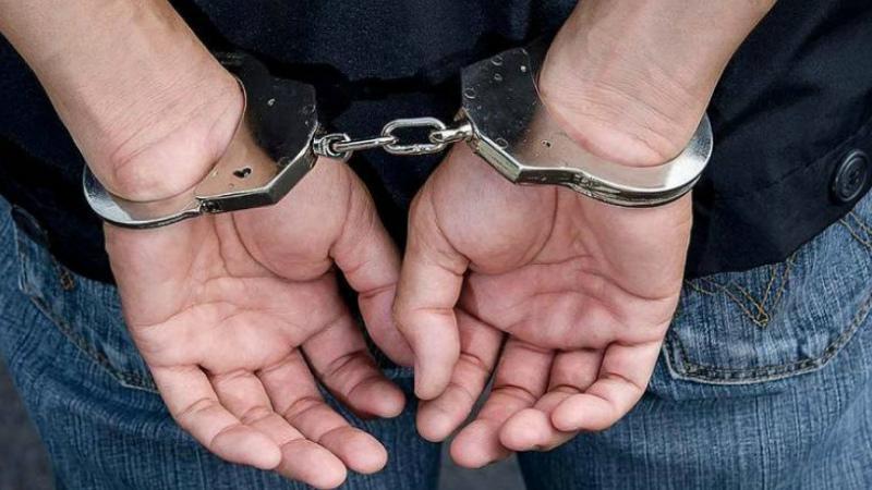 Արարատի մարզի բնակիչը ձերբակալվել է՝ ոստիկանի նկատմամբ բռնություն գործադրելու կասկածանքով
