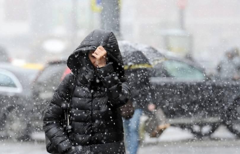 Սպասվում են տեղումներ. ԱԻՆ-ը հորդորում է անցնել ձմեռային անվադողերի