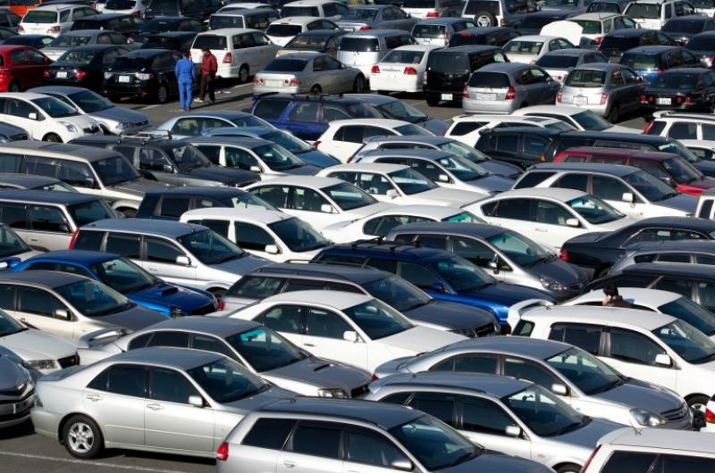 Ղազախստանում մտադիր են օրինականացնել Հայաստանից մեքենաների գնումները