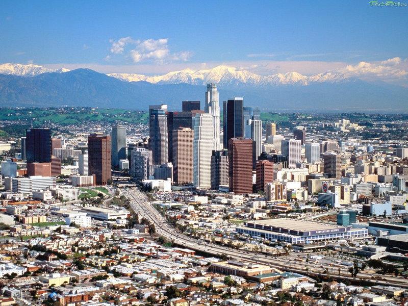 Լոս Անջելեսում 6.4 մագնիտուդով երկրաշարժ է տեղի ունեցել