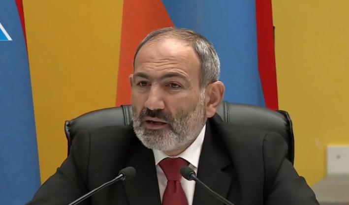 Ասուլիսը սկսում եմ Նոր Հայաստանի մասին 100 փաստերի հրապարակմամբ. ՀՀ վարչապետ (ուղիղ)
