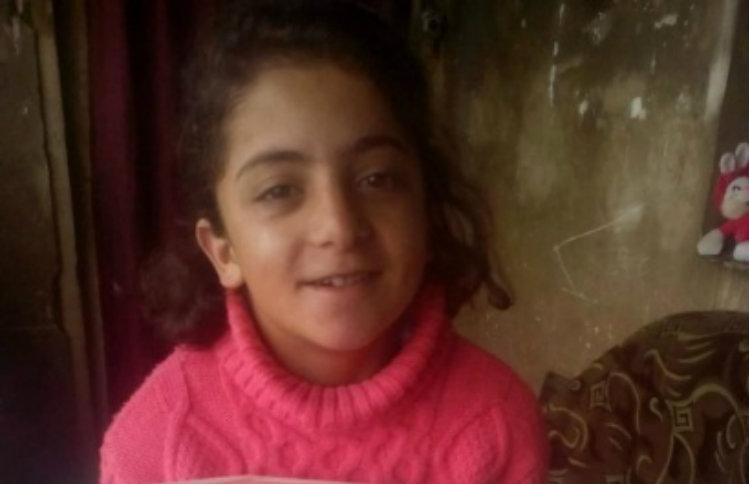 Հայտնաբերվել է Կուտականում կորած 15-ամյա աղջկա դին. Shamshyan.com
