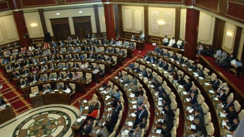 Ղազախստանի խորհրդարանը հավանություն է տվել ՀԱՊԿ-ի կանոնադրության մեջ «հայկական» փոփոխություններին