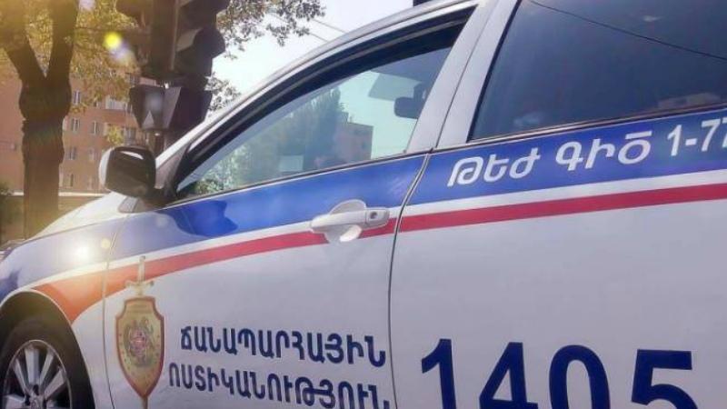 Բացահայտվել են ՃՈ պաշտոնատար անձի կողմից կաշառք ստանալու դեպքեր. մեղադրանք է առաջադրվել 15 անձանց