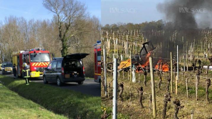 Ֆրանսիայում ուղղաթիռ է կործանվել