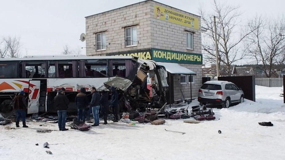 Հայտնի են Երևան-Մոսկվա երթուղու ավտոբուսի վթարի հետևանքով զոհերի և տուժածների անունները (տեսանյութ)