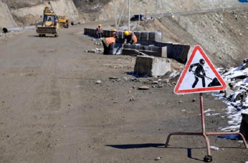 Նոր չարաշահումներ՝ Տավուշի մարզի միջպետական նշանակության ավտոճանապարհի հիմնանորոգման աշխատանքների իրականացման գործընթացում