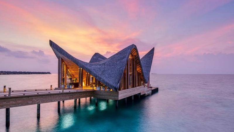 Մալդիվներում բացվել է կորոնավիրուսային կարանտինի համար աշխարհի առաջին հանգստյան գոտին