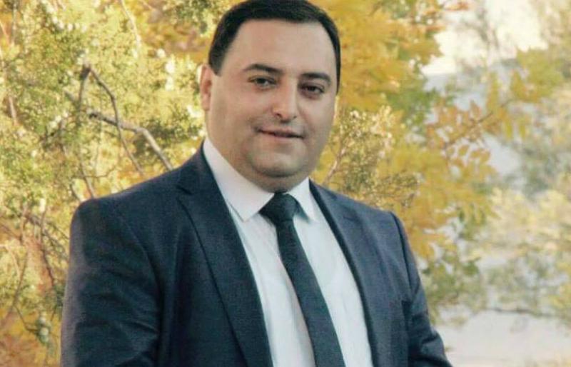 Պաշտոնից հեռացված Սյունիքի նախկին մարզպետը դադարեցրեց անդամակցությունը ԲՀԿ-ին