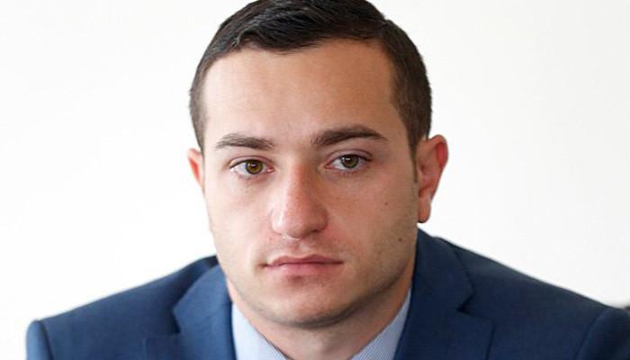 Դադարեցնում եմ Եվրանեսթում հայկական պատվիրակության ղեկավարի իմ լիազորությունները. Մխիթար Հայրապետյան (տեսանյութ)