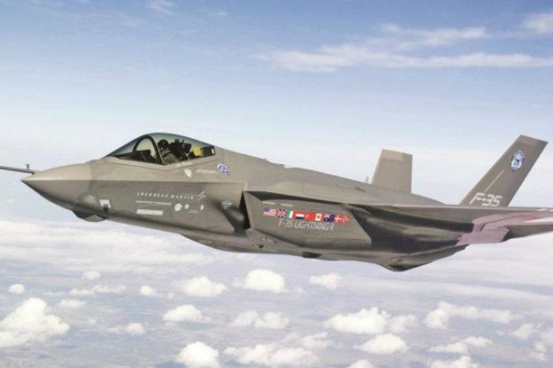 F-35 կործանիչների և Patriot համակարգերի մասին նոր առաջարկ՝ Թուրքիային