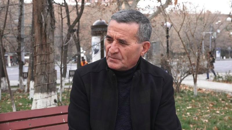 ՀՀ գլխավոր դատախազը դիմել է Վճռաբեկ դատարան՝ բեկանելու «Մարտի 1»-ի գործերով Մուշեղ Սաղաթելյանի քրգործը