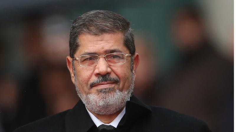 Դատավարության ժամանակ մահացել է Եգիպտոսի նախկին նախագահ Մուհամեդ Մուրսին
