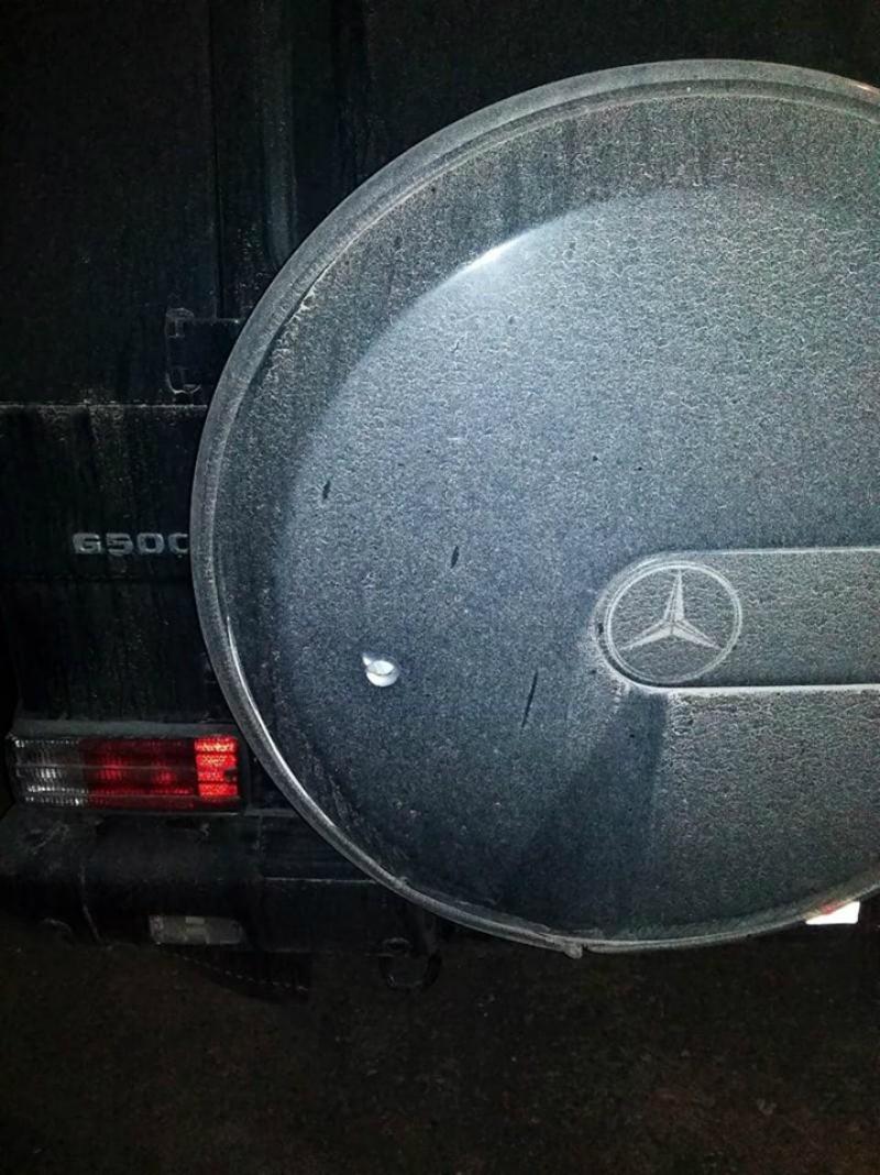 «Ժողովուրդ». Կրակում էին Սամվել Բաբայանի համակիրների մեքենան կանգնեցնելու համար. մանրամասներ՝ միջադեպից