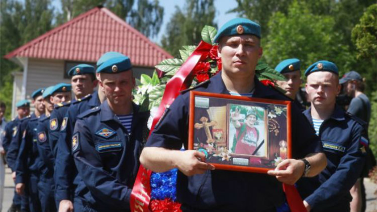 Հայաստանում ձերբակալվել է Մերձմոսկվայում սպանության գործով կասկածյալներից մեկը