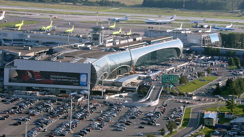 Մոսկվայի օդանավակայաններում հետաձգվել ու չեղարկվել է ավելի քան 40 չվերթ