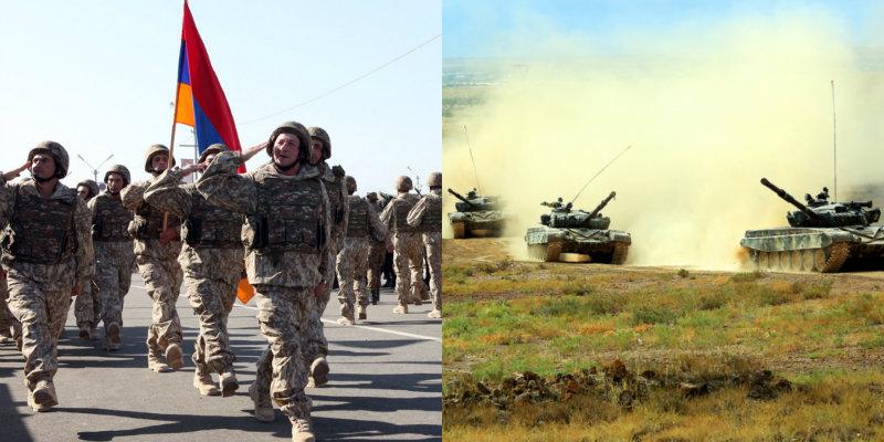 ՀՀ զինված ուժերի ստորաբաժանումը կմասնակցի «Էշելոն-2019» զորավարժությանը