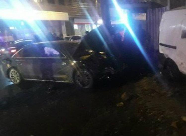 Նիժնի Նովգորոդում ավտոմեքենայի հարվածից հոսպիտալացվել է 10 երեխա, ուսուցչուհին զոհվել է
