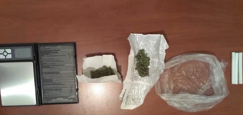 Ապօրինի թմրաշրջանառության դեպք են բացահայտել (տեսանյութ)