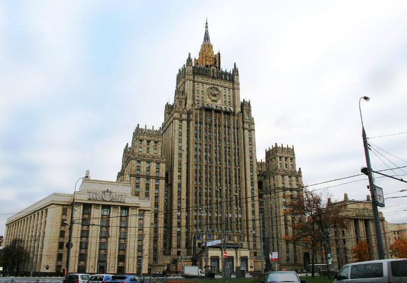 ԼՂ կարգավորմանն օժանդակելը ՌԴ նախագահի ուշադրության կենտրոնում է․ ՌԴ ԱԳՆ