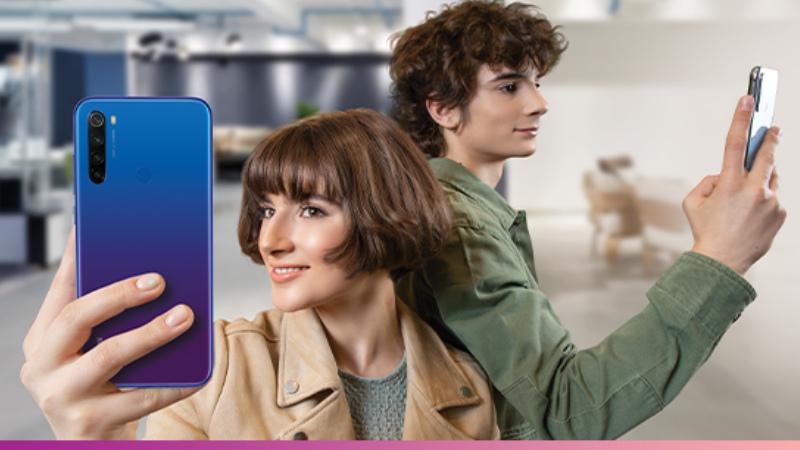 Ucom-ն առաջարկում է 2X շատ ինտերնետ 2 տարով ցանկացած սմարթֆոն գնելու  դեպքում