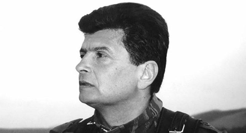 Երևանի թիվ 200 դպրոցը կկրի Լեոնիդ Ազգալդյանի անունը