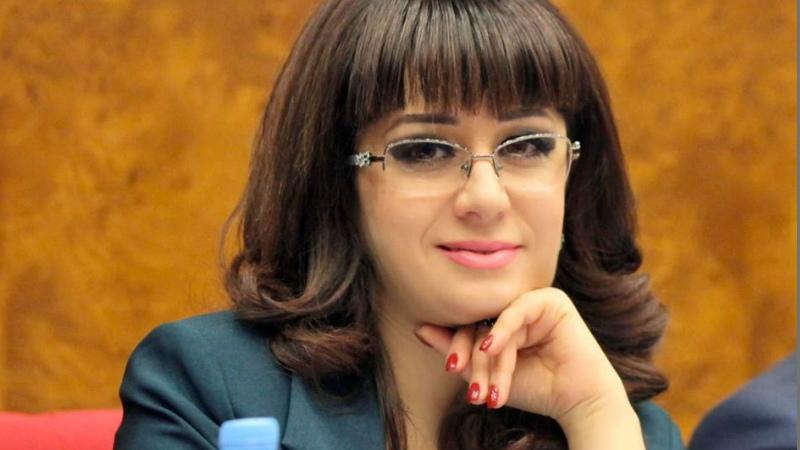 ԱԺ պատգամավոր Նազելի Բաղդասարյանը 14-օրյա կարանտինային ռեժիմում է գտնվում