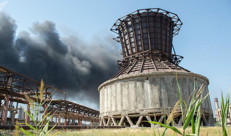 «Նաիրիտ գործարան» ՓԲԸ աշխատանքային կոլեկտիվը հայտարարություն է տարածել