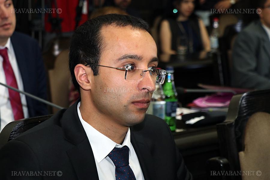 Այդ տարիներին ես երբեք հրապարակային իշխանությանը չեմ քննադատել. Նաիրի Սարգսյան