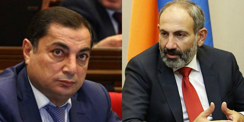 Վահրամ Բաղդասարյանը մեկնաբանում է ՀՀԿ-ի դիրքորոշումը ԱԺ ընտրությունների վերաբերյալ