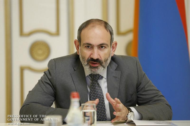 ՀՀ վարչապետ Նիկոլ Փաշինյանը կմեկնի Արցախ