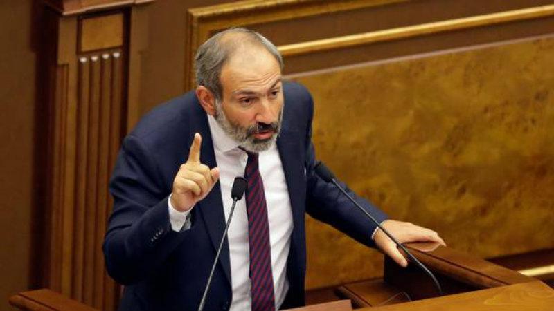 ԱԺ-ում հատուկ նիստ է գումարվել. օրակարգում վարչապետի ընտրության հարցի քննարկումն է. ուղիղ