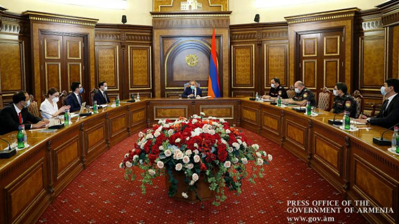2021թ. առաջին եռամսյակից Երևանում աշխատանքները կմեկնարկի նոր Պարեկային ծառայությունը