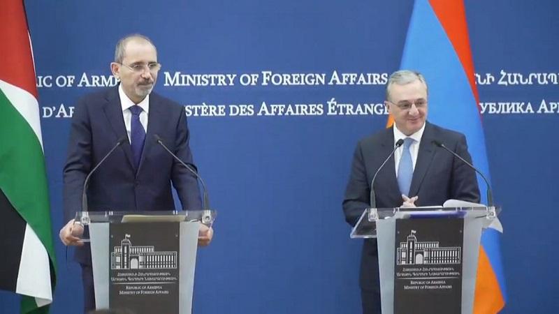 Ալ Սաֆադիի այցը նոր ազդակ կհաղորդի երկու երկրների դարավոր բարեկամությանը. ՀՀ ԱԳ նախարար