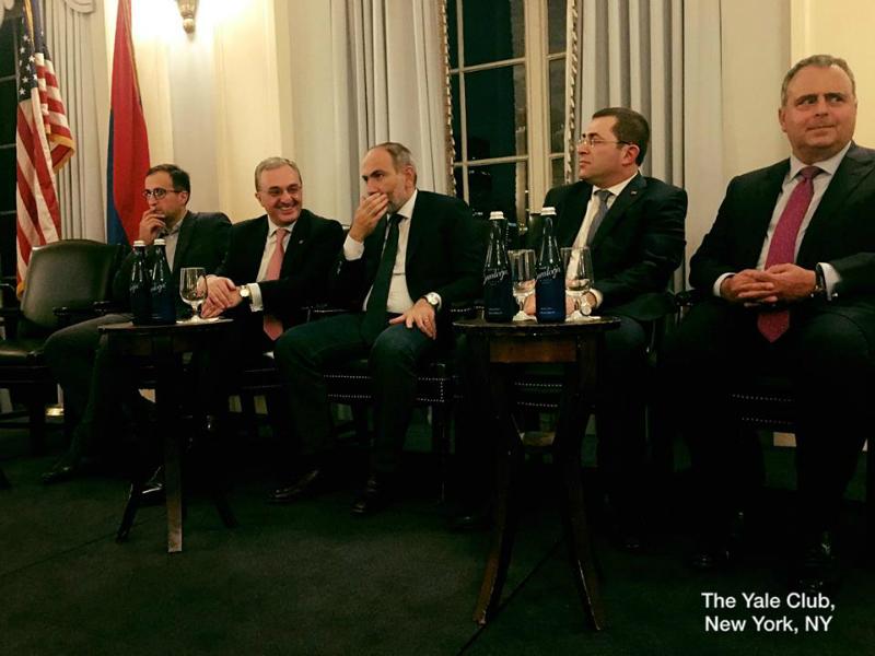 «Երևան վերադառնալուն պես վարչապետը սկսելու է բանակցություններ խորհրդարանական ուժերի ղեկավարների հետ` ԱԺ-ն ցրելու մասին»