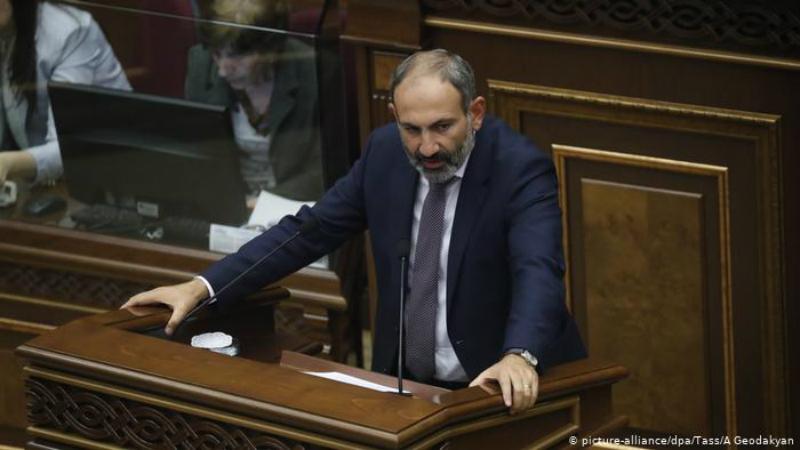 Այսօր Հայաստանում 18 սեռը փոխած անձ կա. Նիկոլ Փաշինյան
