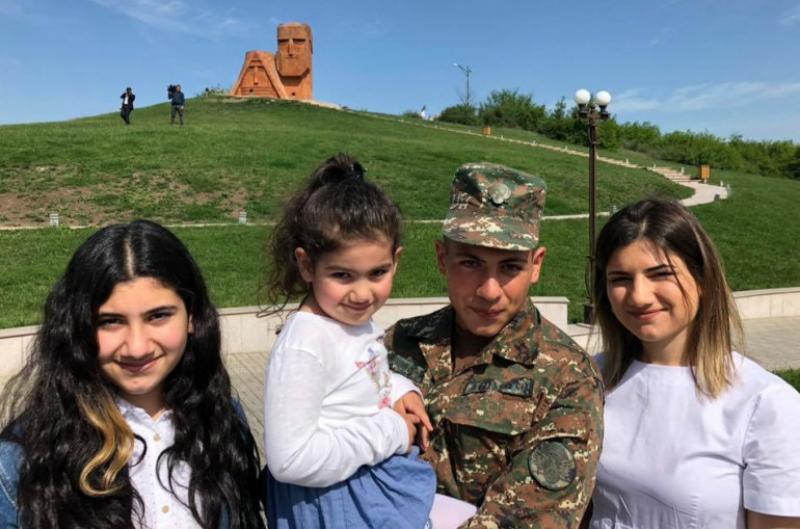 Շնորհավորում ենք հայ ժողովրդին, խոնարհվում ենք մեր սուրբ նահատակների առաջ. Նիկոլ Փաշինյան