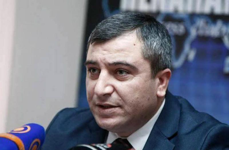 Անհրաժեշտ է շատ արագ կասեցնել Հայաստանի ու Արցախի միջև խորացող անվստահությունը. Նորայր Նորիկյան