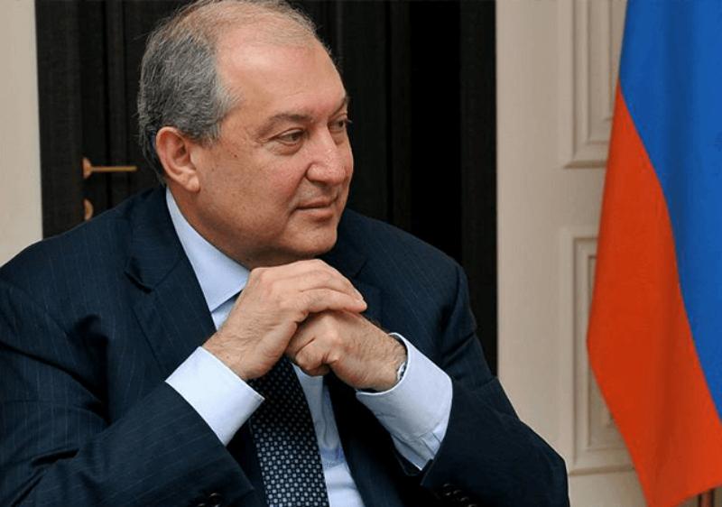 ՀՀ նախագահը ստորագրել է նախարարներ նշանակելու մասին հրամանագրեր