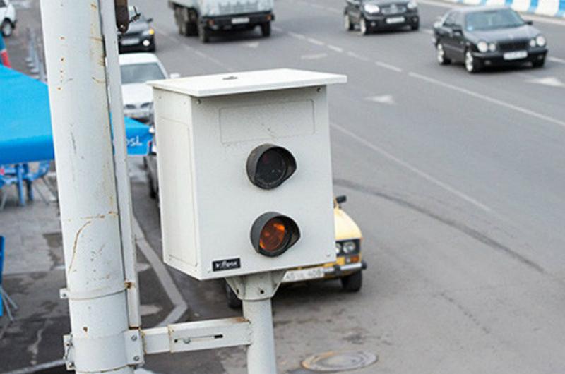 Հունիսի 17-ից կգործարկվեն նոր տեսանկարահանող սարքեր