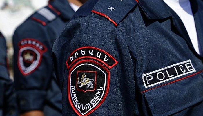 Գյումրին նոր ոստիկանապետ ունի