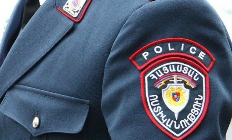 Ոստիկանությունը մեկ օրում բացահայտել է հանցագործությունների 37 դեպք
