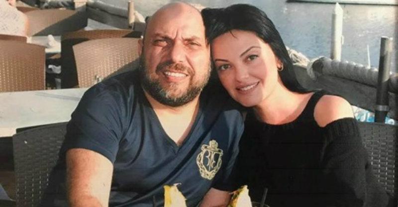 40 կգ կոկաին տեղափոխելու ու փողերի լվացման համար կալանավորվել է դերասանուհու նախկին ամուսինը