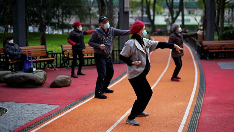 Չինաստանի 21 շրջաններում երկու շաբաթվա ընթացքում կորոնավիրուսի նոր դեպքեր չեն հայտնաբերվել