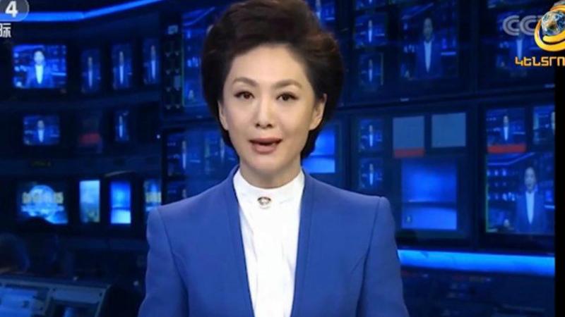 CCTV-ն անդրադարձել է Գ.Ծառուկյանի՝ Չինաստանի իշխանությանն ուղղված նամակին