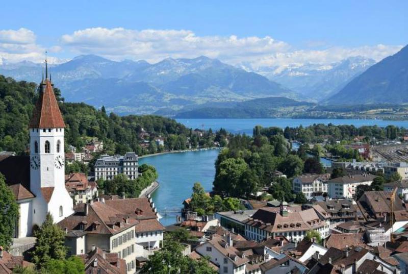 Շվեյցարիա Է ժամանել 12 հազար չինացիներից բաղկացած ռեկորդային տուրիստական խումբը